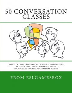 book of ESL conversation questions