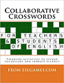 collaborative crosswords
